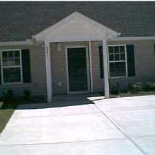 Rental info for Great home in Cedar Grove in Moncks Corner