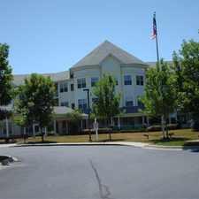 Rental info for Cedarwood Apartments
