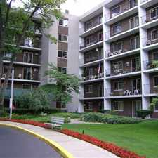 Rental info for Pine Oak Apartments in the Wyoming area