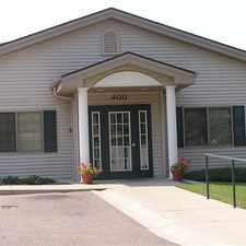 Rental info for Waverly Meadows II