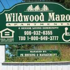 Rental info for Wildwood Manor