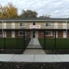 Rental info for 9161 Schaefer Hwy., LLC in the Mackenzie area