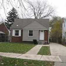 Rental info for Michigan Housing & Investment, LLC. in the Detroit area