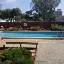 Rental info for Executive Manor in the 33308 area