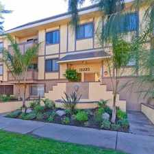 Rental info for Brody Terrace Apartments in the Los Angeles area