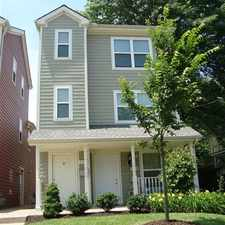 Rental info for Negley Neighbors Apartments in the Highland Park area