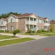 Rental info for Realty South Rentals