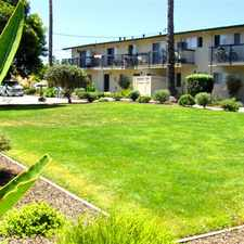 Rental info for San Lorenzo Apartments