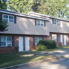 Rental info for Creekside at Macon Apartments