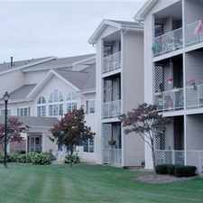 Rental info for Spring Manor in the Portage area