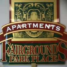 Rental info for Fairgrounds Park Place Apartments in the St. Louis area