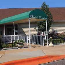 Rental info for Regal Plaza