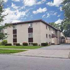 Rental info for Laurel Manor Apartments