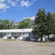 Rental info for Park Apartments - Crookston, MN