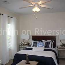 Rental info for Adrian on Riverside
