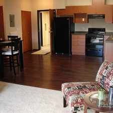 Rental info for *INCENTIVES* Newer 2 Bdrm w/ Balcony, Dishwasher & In-Suite Laundry ~ MacTaggart in the Terwillegar South area