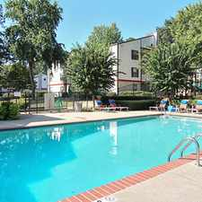 Rental info for 400 Winchester at Vinings Apartment Homes in the Atlanta area