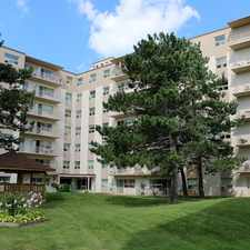 Rental info for 1 Bedroom Apartment for Rent: 398 & 400 Vine St., St. Catharines in the St. Catharines area