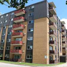 Rental info for 2 Bedroom Apartment for Rent: 875 Colborne Rd., Sarnia in the Sarnia area