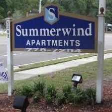 Rental info for Summerwind Apartments