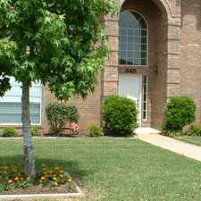 Rental info for Stone Hill Mansions