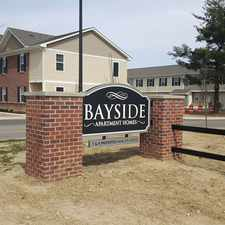 Rental info for Bayside Apartment Homes in the Sweetwater area