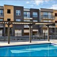 Rental info for Brand New Pet Friendly Luxury apartments for rent in Gunbarrel North Boulder.
