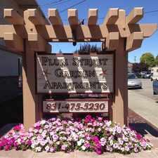 Rental info for Plum Street Garden Apartments