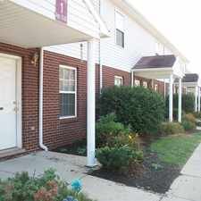 Rental info for Terrapin Park in the Parkersburg area