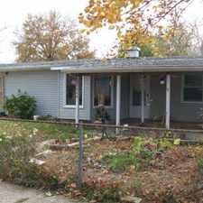 Rental info for 2004 Wilson Ave, Granite City