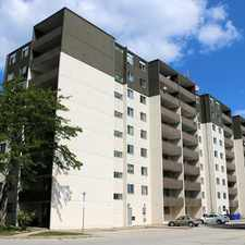 Rental info for 3 Bedroom Apartment for Rent: 273 Vine St., St. Catharines in the St. Catharines area