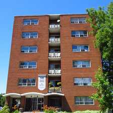 Rental info for 2 Bedroom Apartment for Rent: 120 Grand Ave., London in the London area