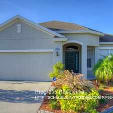 Rental info for 7636 Tangle Rush Drive