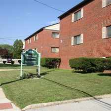 Rental info for Hunt Club Apartment