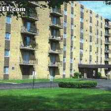 Rental info for Two Bedroom In Lake County