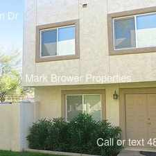 Rental info for 7918 E Keim Dr in the Scottsdale area