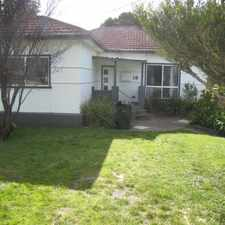 Rental info for NICE FAMILY HOME in the Orana area
