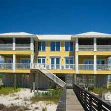 Rental info for Four Bedroom In Okaloosa (Ft Walton Bch)