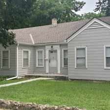Rental info for 2 Bedroom Duplex Close to Downtown! Pet Friendly! W&D Provided! Available February 2nd!