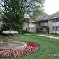 Rental info for Courts of the Falling Waters