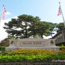Rental info for Falcon Ridge