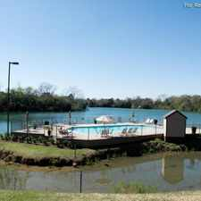 Rental info for Reserve at Windmill Lakes in the Houston area