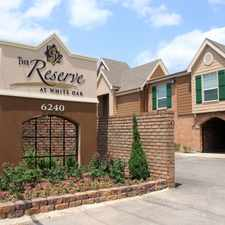 Rental info for Reserve at White Oak