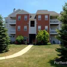 Rental info for Meridian Oaks