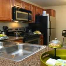 Rental info for Green Trails Apartments