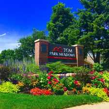 Rental info for TGM Park Meadows