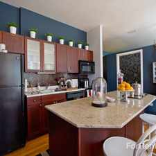 Rental info for Fisher Building City Apartments