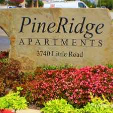 Rental info for Pine Ridge