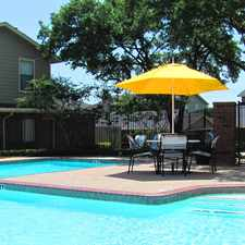 Rental info for Rosemeade Townhomes in the Carrollton area