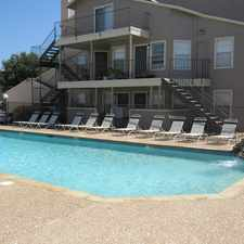 Rental info for Pecan Ridge Apartments